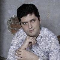 Андрей, 35 лет, Рак, Москва