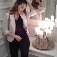Эльза, 34 года, Рыбы, Алматы́