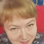 Марина 55 лет (Рыбы) Нижнекамск