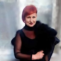нонна, 54 года, Скорпион, Симферополь