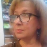 Марина, 56 лет, Скорпион, Москва