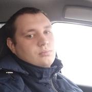 Андрей 21 Богородицк