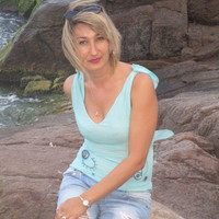 Rita, 40 лет, Лев, Санкт-Петербург