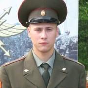 Dmitriy 34 Усть-Лабинск