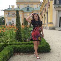 Анна, 39 лет, Рыбы, Варшава