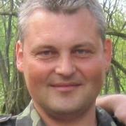 Николай 44 года (Козерог) хочет познакомиться в Бахмаче