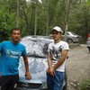 Мардон Чураев, 21, г.Новосибирск
