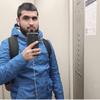 Тимур, 23, г.Обнинск