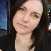 Ольга 40 лет (Близнецы) Хабаровск