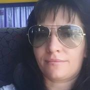 Людмила 41 год (Стрелец) Луцк