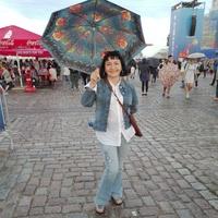Лена, 52 года, Водолей, Калининград