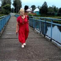 Людмила, 62 года, Рак, Смоленск