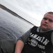 Андрей 18 Псков