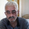 Ahmedaqa, 63, Baku