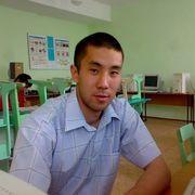 Начать знакомство с пользователем Санал 36 лет (Рак) в Яшкуле