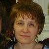 АЛЬБИНА, 50, г.Нижняя Салда
