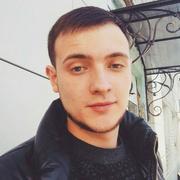 Сергей Беллов 31 Самара