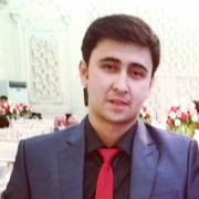 Мухриддин 26 Ташкент