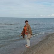 Irina 65 Силламяэ