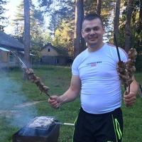Сергей, 35 лет, Лев, Москва
