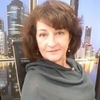 Lara, 54 года, Лев, Москва