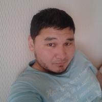 salman, 41 год, Весы, Бишкек