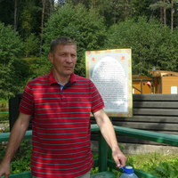 ИГОРЬ, 53 года, Близнецы, Москва