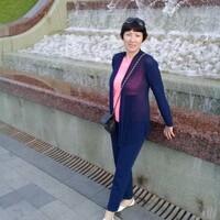 Альбина, 49 лет, Близнецы, Тюмень