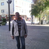 Vladimir Motornyi, 47 лет, Скорпион, Санкт-Петербург