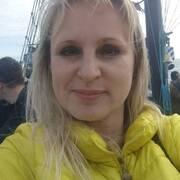 Светлана 45 лет (Овен) Кропивницкий