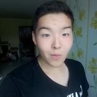 Семен, 21 год, Рак, Якутск
