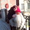 марина, 46, г.Стокгольм