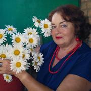 Людмила 69 лет (Дева) Александрия