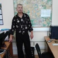 Виктор, 52 года, Овен, Москва