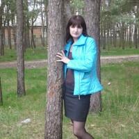 Яна Яловская, 32 года, Стрелец, Курск