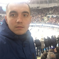Сергей, 31 год, Телец, Санкт-Петербург
