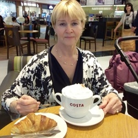 Валентина, 61 год, Скорпион, Санкт-Петербург
