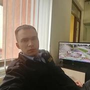 Евгений 31 Кубинка