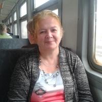 Марина, 63 года, Овен, Москва