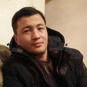 Ермек 38 лет (Весы) на сайте знакомств Урджара