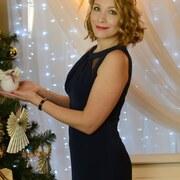 Наталья 39 лет (Рыбы) Архангельск