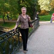 Наталья 63 Санкт-Петербург