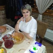 Светлана 55 лет (Овен) Крымск