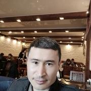 John 26 Ташкент