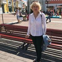 Елена, 49 лет, Скорпион, Москва