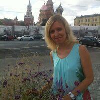 Екатерина Топилина, 42 года, Водолей, Москва