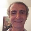 муна, 62, г.Димона