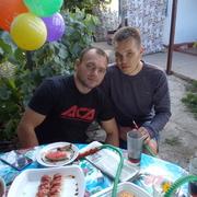 Юрий 35 Москва
