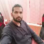 Zain 35 лет (Рыбы) хочет познакомиться в Лахоре