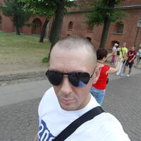сергей, 46 лет, Скорпион, Смоленск